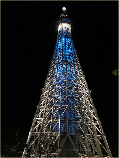[東京好多次之旅] Day 1-4 晴空塔 – 池袋北口 INN