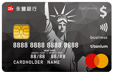 永豐銀行倍幣卡