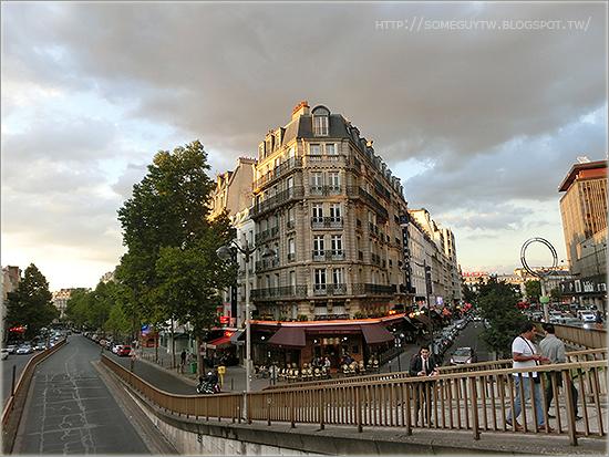 [巴黎住宿] Timhotel Paris Gare Montparnasse (3星) 飯店住宿分享與心得推薦