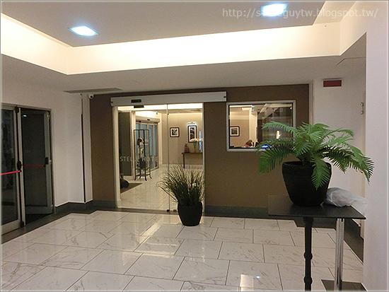 [義大利住宿] 拿坡里/那不勒斯三星級 Stelle Hotel 火車站內 便宜高CP值飯店推薦心得