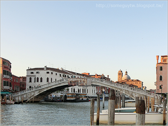 [義大利自助] 威尼斯二星級 Hotel Dolomiti 近Santa Lucia 火車站不需過橋/搭船住宿心得
