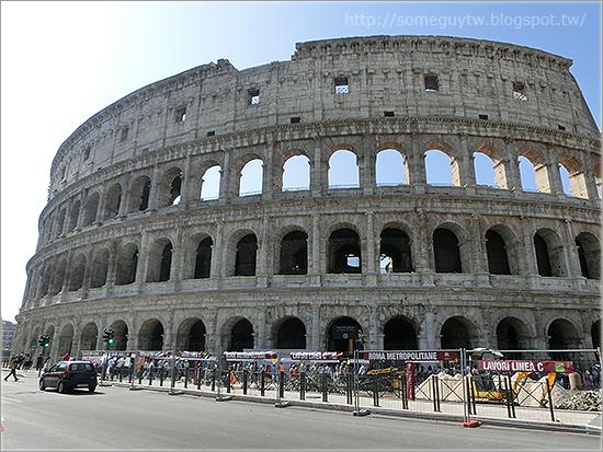 [義大利自助] 六萬有找! 夏季版 義大利足8天 城市選擇/行程安排/花費總整理分享