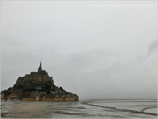 [法國自助] 世界文化遺產:聖米歇爾山一日來回交通實戰篇