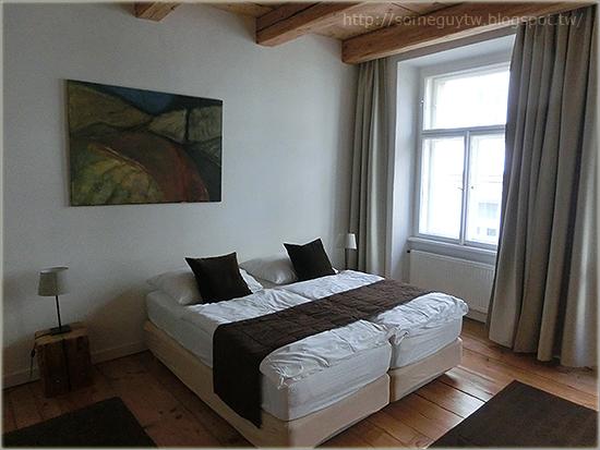 [布拉格住宿] City Spot 近中央火車站 可開伙房間大公寓住宿介紹與推薦