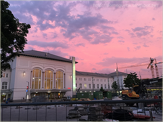 [奧地利自助] 薩爾斯堡交通攻略全紀錄:公車一日票/薩爾斯堡卡/舊城區公車搭乘/Outlet & 機場交通