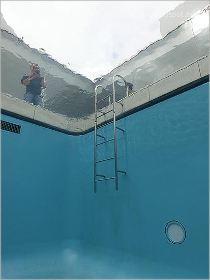 [北陸自助] 必推!從游泳池底看天下 – 金澤21世紀美術館交通與門票購買資訊