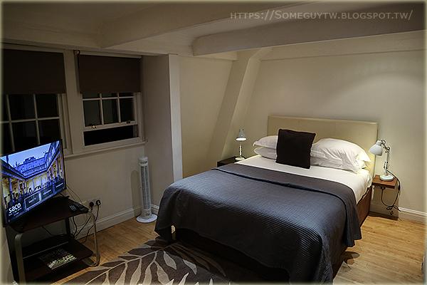 [巴斯住宿] 近車站/市中心 SACO Bath 飯店式管理公寓住宿體驗推薦 – 比 Airbnb 來得更實惠與方便
