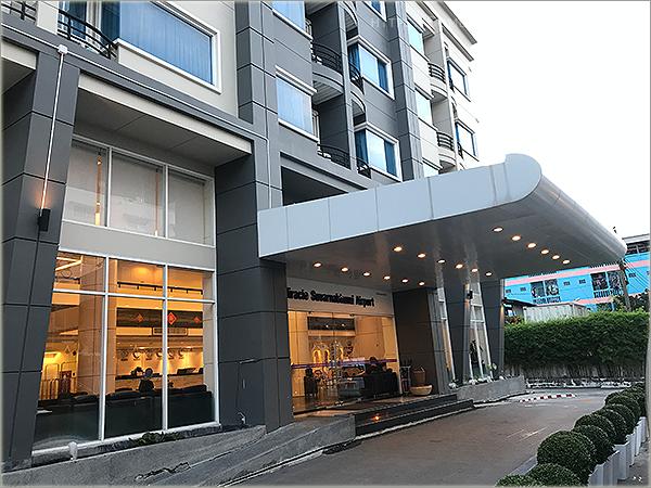 [泰國自助] 近BKK機場免費接送服務 平價Miracle Suvarnabhumi Airport Hotel (奇蹟機場飯店) 住宿經驗分享與推薦