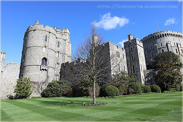 [英國自助] 來去溫莎城堡半日遊 便宜車票與簡單購票入場小秘訣分享