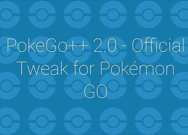 [寶可夢] 開始變飛人 PokeGo++ 2.0 贊助作法圖文詳細解說 (by PATREON)