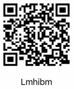 iLeo 推薦 QR Code