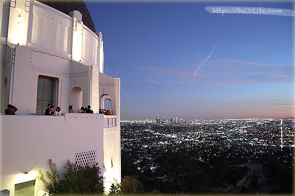 [洛杉磯自助] 超美絕景|格里菲斯天文台 DASH 公車交通全攻略 (Griffith Observatory)