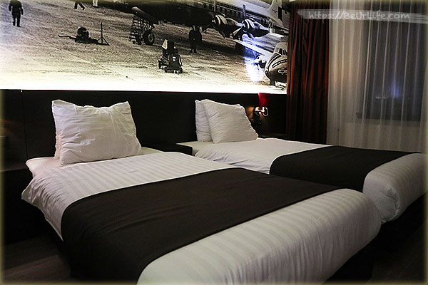 [荷蘭住宿] 阿姆斯特丹平價住宿首推 – 免費機場接泊住宿 Best Western Plus Amsterdam Airport Hotel