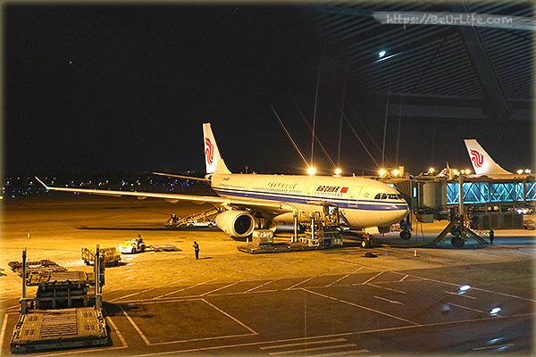 [飛行記錄] 中國國際航空 二萬不到巴塞隆納進馬德里出 CA845/CA908 經濟艙+中轉休息室體驗