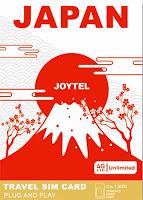 Joytel rocket