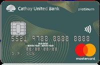 Cathay Platinum