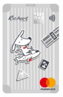 台新銀行 FlyGo信用卡
