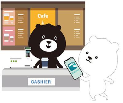玉山 U Bear 超商回饋 5%