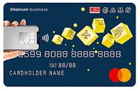 彰化銀行My樂信用卡