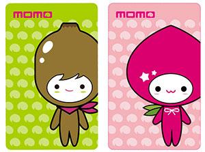 富邦 momo 聯名信用卡