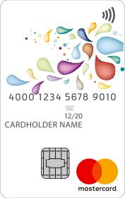 安泰銀行 悠遊分期卡
