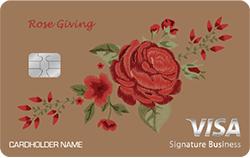 台新銀行玫瑰Giving信用卡