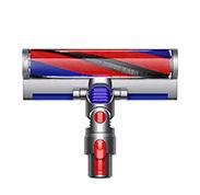 輕量軟質碳纖維滾筒吸頭