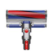軟質碳纖維滾筒吸頭